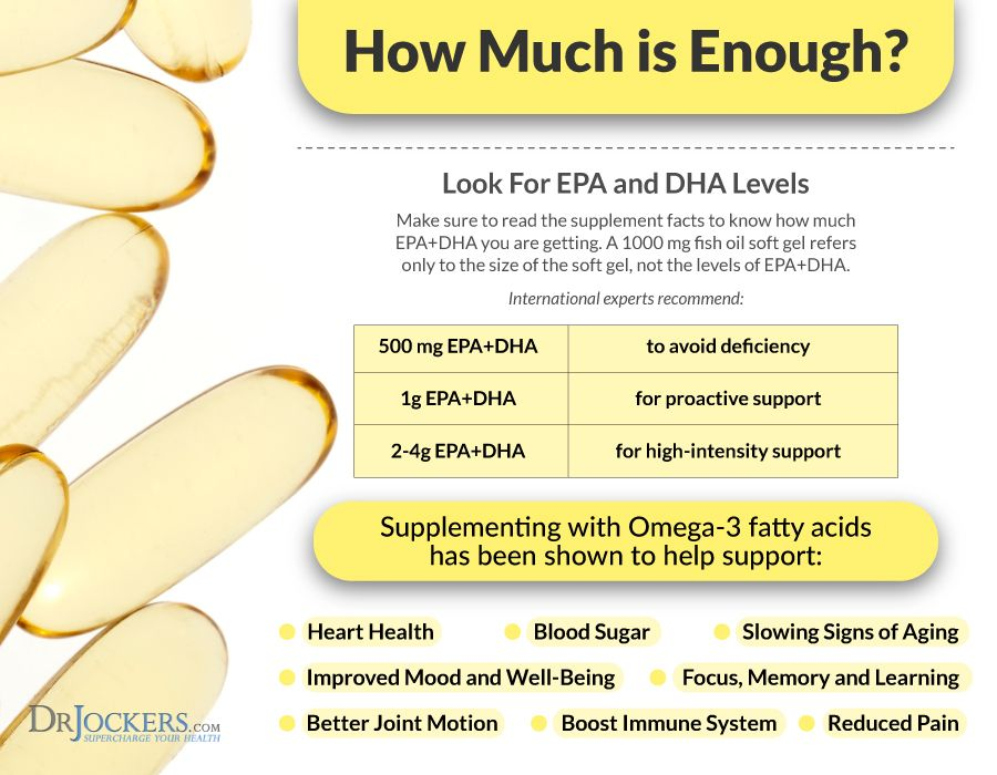Top 8 Health Benefits Of Omega 3 Fatty Acids Foods For Liver