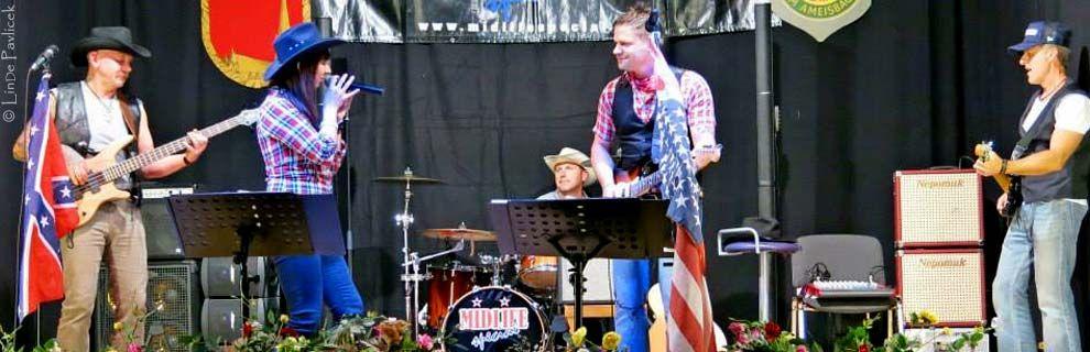 Midlife Special Country Meets Rock Die Country Rock Coverband Aus Oberosterreich Von Der Acmf Austrian Country Music F Country Music Musik Musikalisch