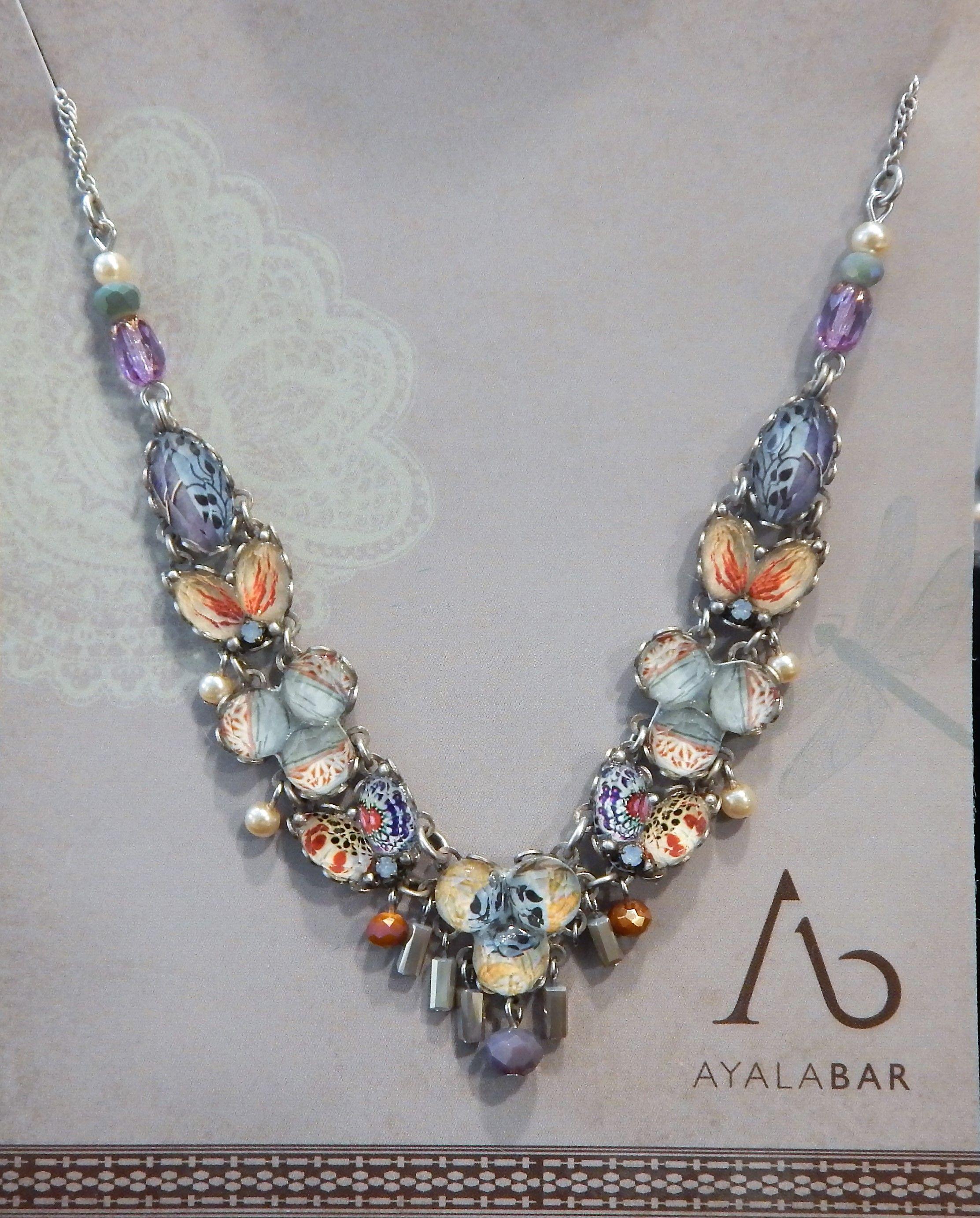 Ayala Bar Necklace Www Artisansnest Com With Images Bar Jewelry Beautiful Necklaces Gorgeous Jewelry