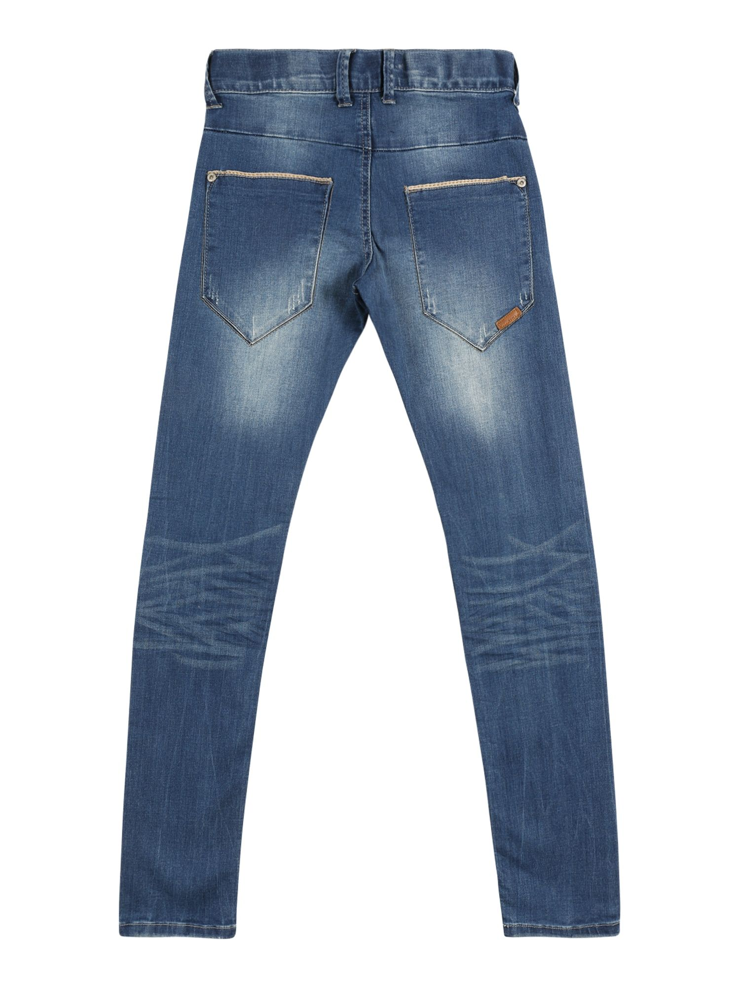 Name It Jeans Nittasmania Jungen Blau Grosse 104 Kinder Jeans Blaue Jeans Und Jeans