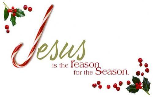 the real reason for the season | CHRISTmas-DECK THE HALLS ...