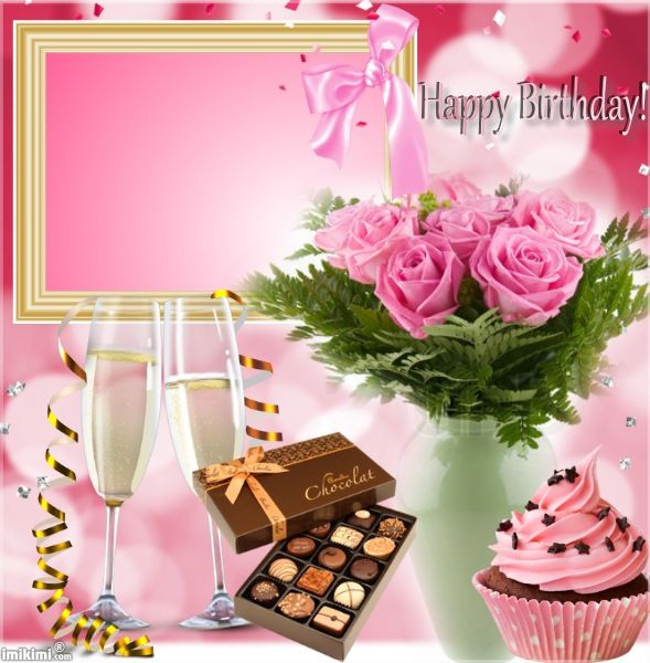 Happy Birthday! Imikimiu0027s To Save For Later Use ! Pinterest - birthday greetings template
