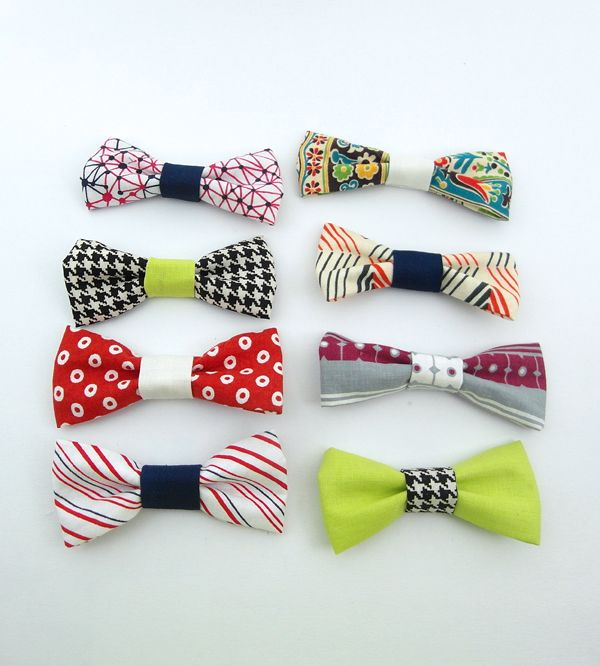 Fabric Bows Tutorial #fabricbowtutorial