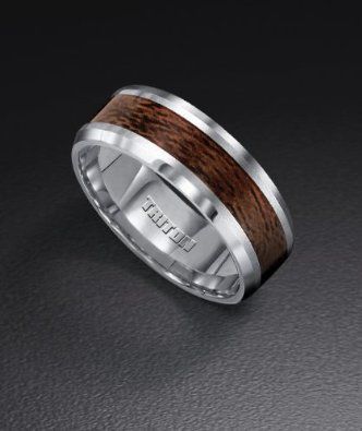 17 wedding bands to blow your dudes mind Offbeat bride Weddings