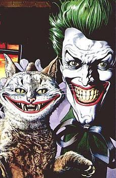 Joker Face Cut Off Google Search Joker Comic Del Joker