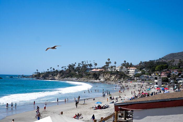 Ocean View Bar And Grill Laguna Beach Restaurants Bars