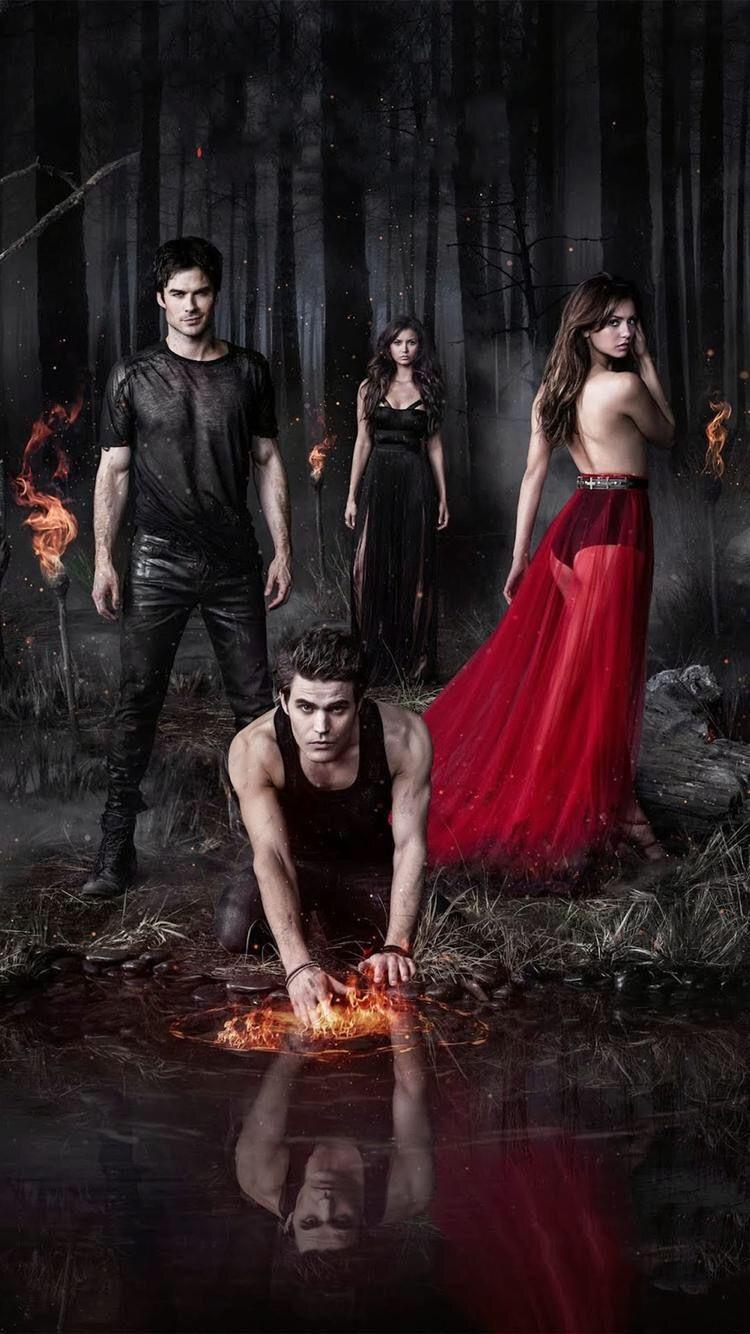 Igorconill Vampire Diaries