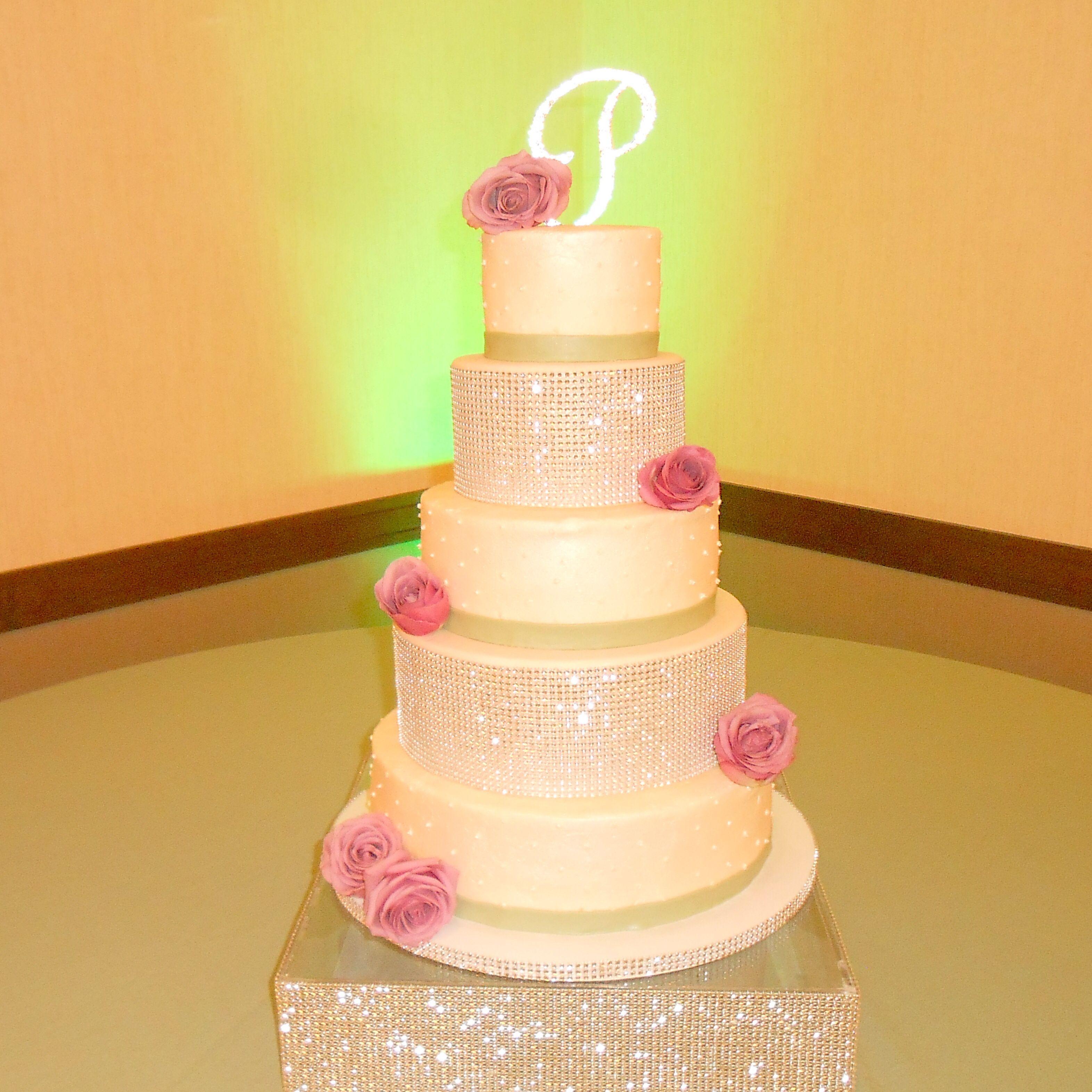 Bling Wedding Cakes, Cake, Beautiful