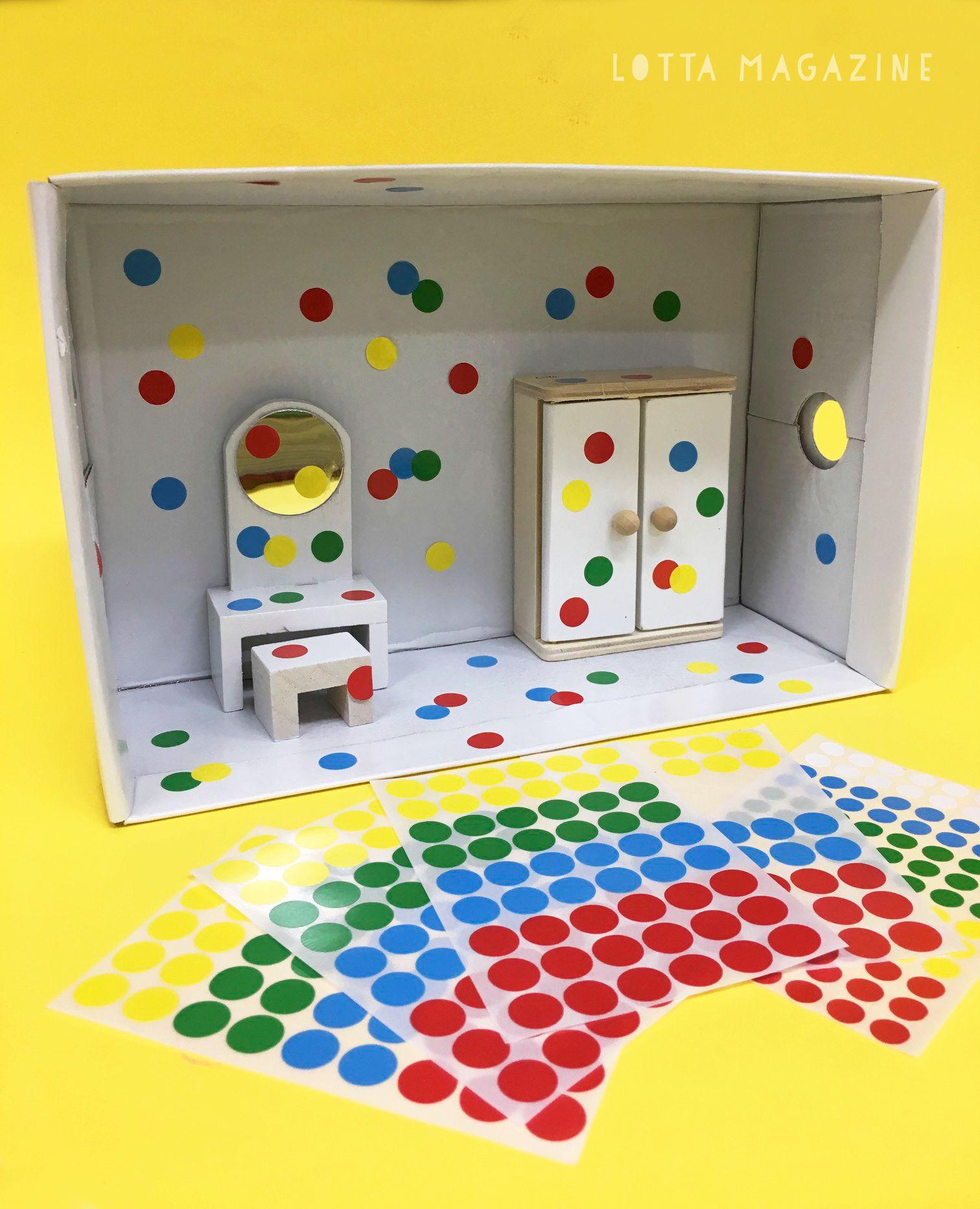 Mini Obliteration Room