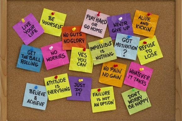 Motivational Workplace Bulletin Boards | How to Help Your Child Survive (And Even Thrive) During VCE – Part 3 ...