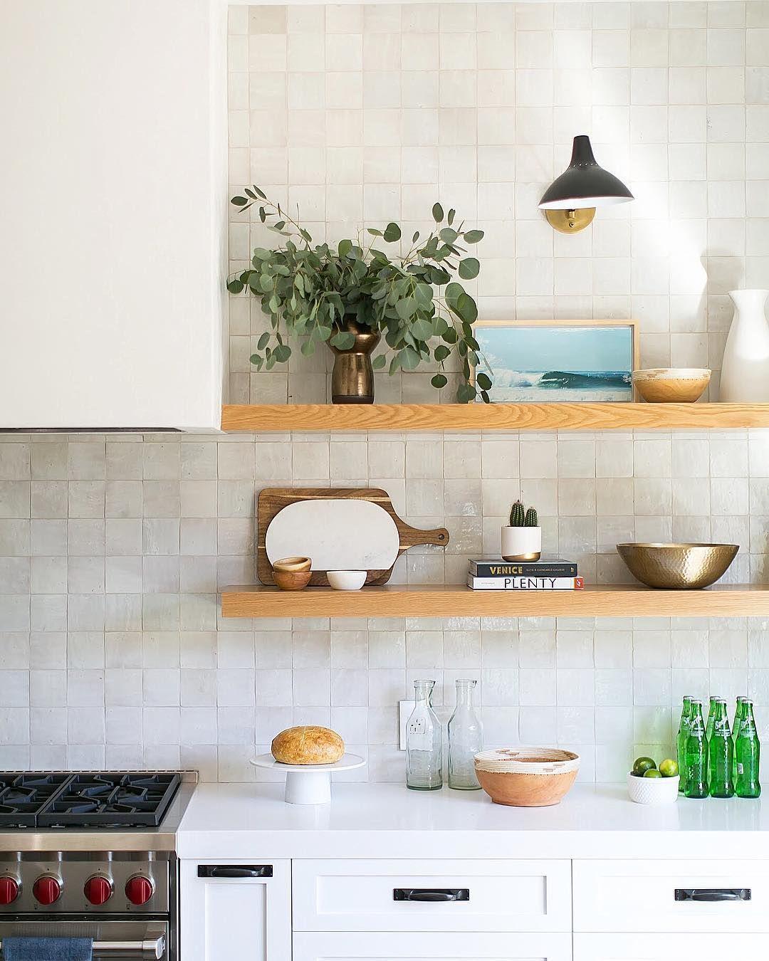 25 Preciosas Cocinas Pequeñas: Pin By Natalie Fouladbakhsh On New House