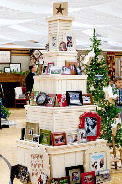 arbre de Noël original  Atelier  Pinterest  Originals
