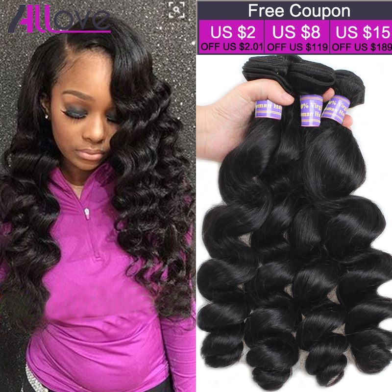 Best quality 8a brazilian virgin hair loose wave brazilian hair cheap hair weave tips buy quality weave hair glue directly from china weave human hair suppliers best quality brazilian virgin hair loose wave 4 bundles pmusecretfo Image collections