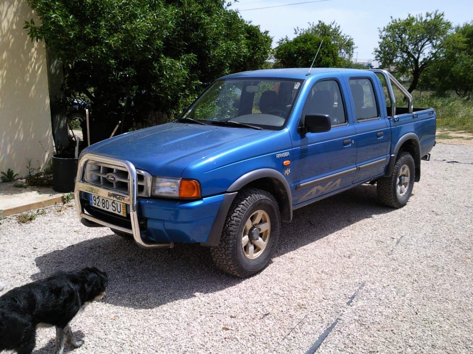 2002 ford ranger kelley blue book price 4 600