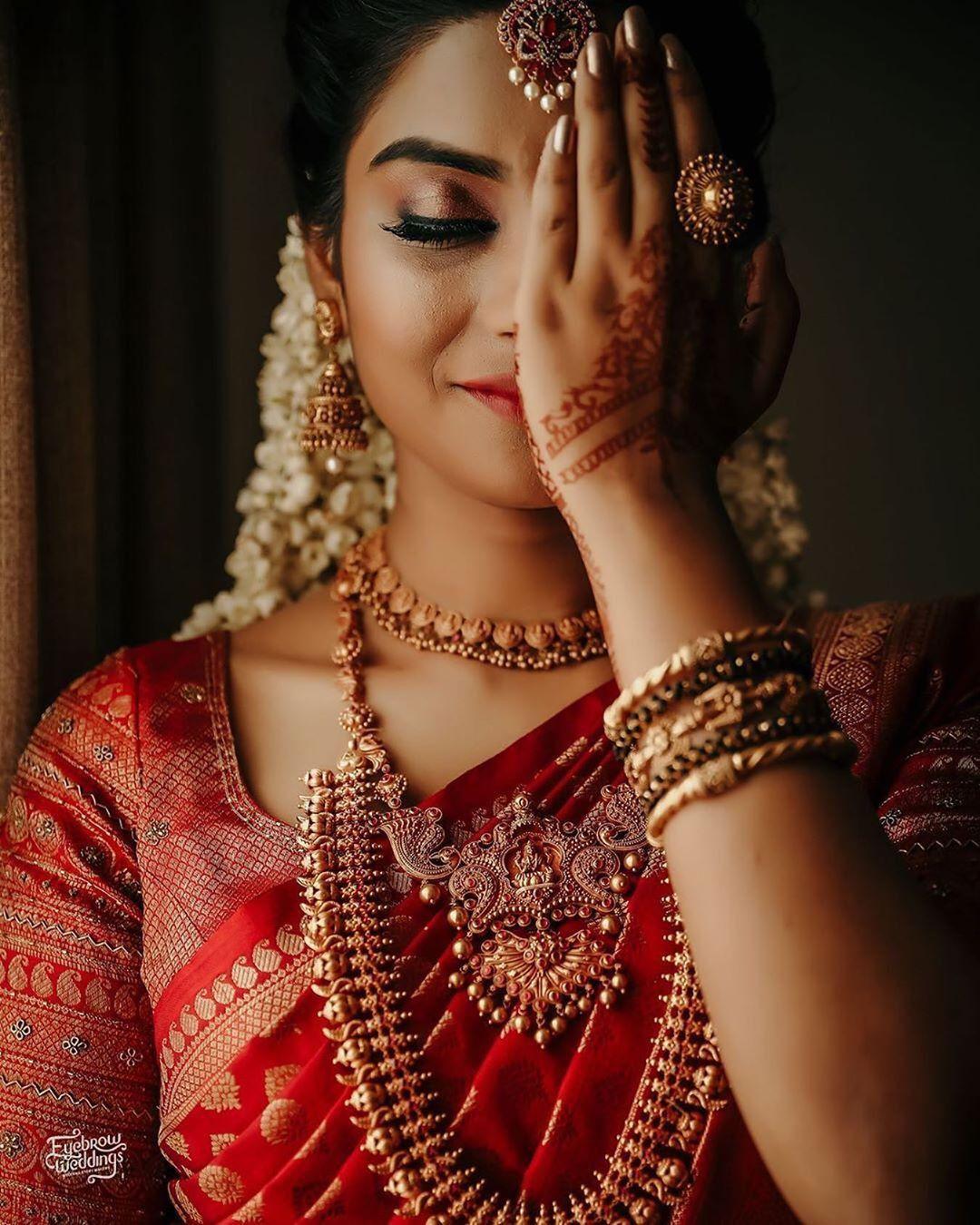 Pin By Rinku Singh On Bridal Makeup In