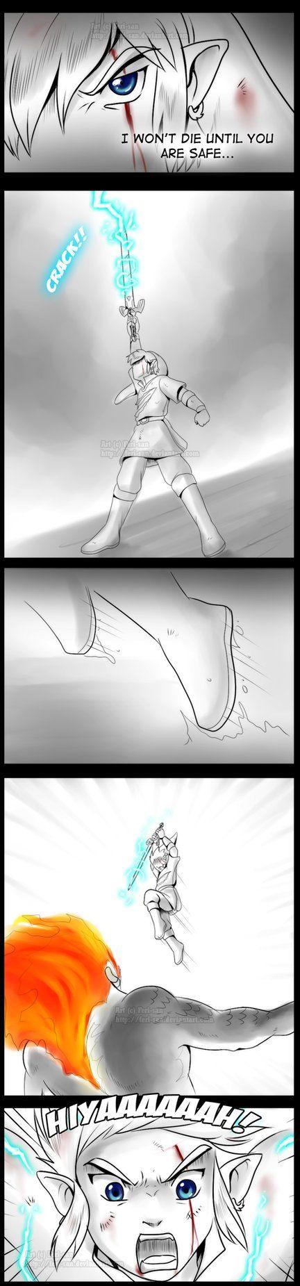 Finally Over P.4 by *Feri-san :O