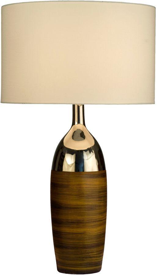 Nova Lighting Martini Table Lamp