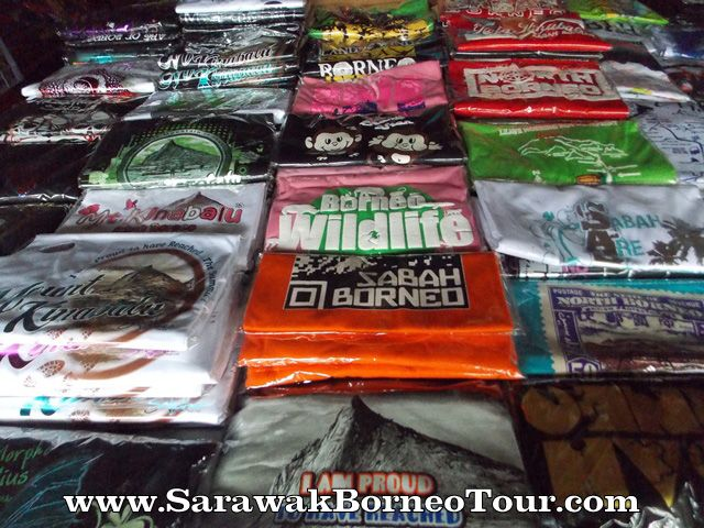 Nabalu Market Sabah Sabah Gum Marketing
