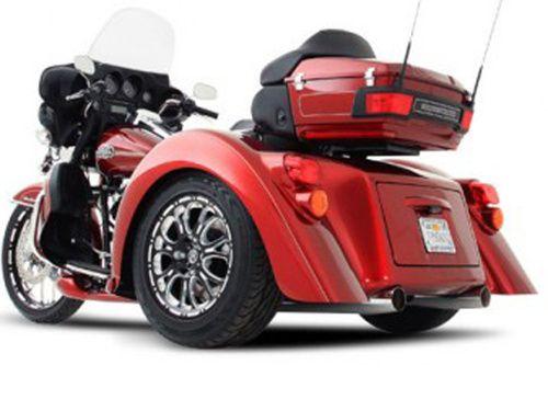Harley Davidson Trike dealer, Motor trike for sale, Full