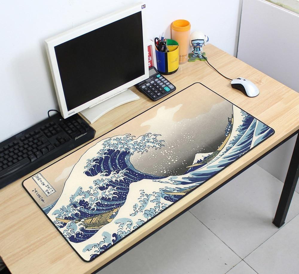 Custom Large Mouse Pad Unique Mouse Pad Mouse Pad Desk Mat