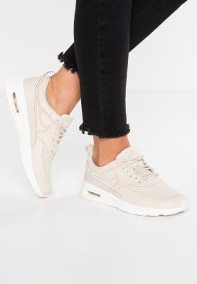 Bestill Nike Sportswear AIR MAX THEA ULTRA - Joggesko - oatmeal/ivory for kr 1395,00 (14.03.17) med gratis frakt på Zalando.no