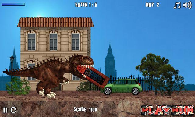 ce3e01ce3515d العاب ديناصور لندن london-rex العاب