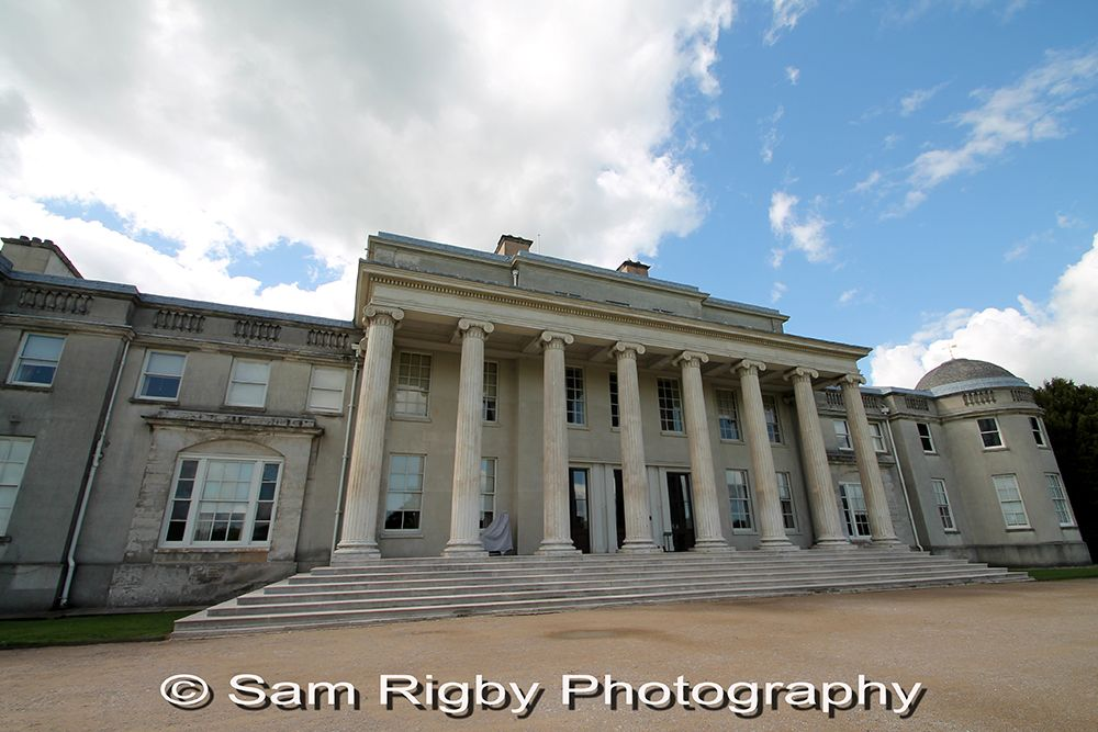 Shugborough Estate (www.shugborough.org.uk) 18 May 2015 - Sam Rigby Photography (www.samrigbyphotography.co.uk) (www.facebook.com/samrigbyphoto)