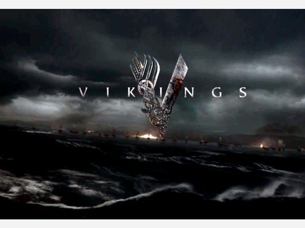 nice photoart from vikings 2013 tv show