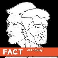 FACT mix 423 - Dusky (Feb '14) by FACT magazine on SoundCloud
