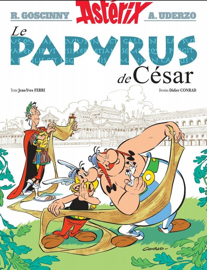 Asterixofficiel On Twitter Comic Book Cover Comic Books Books