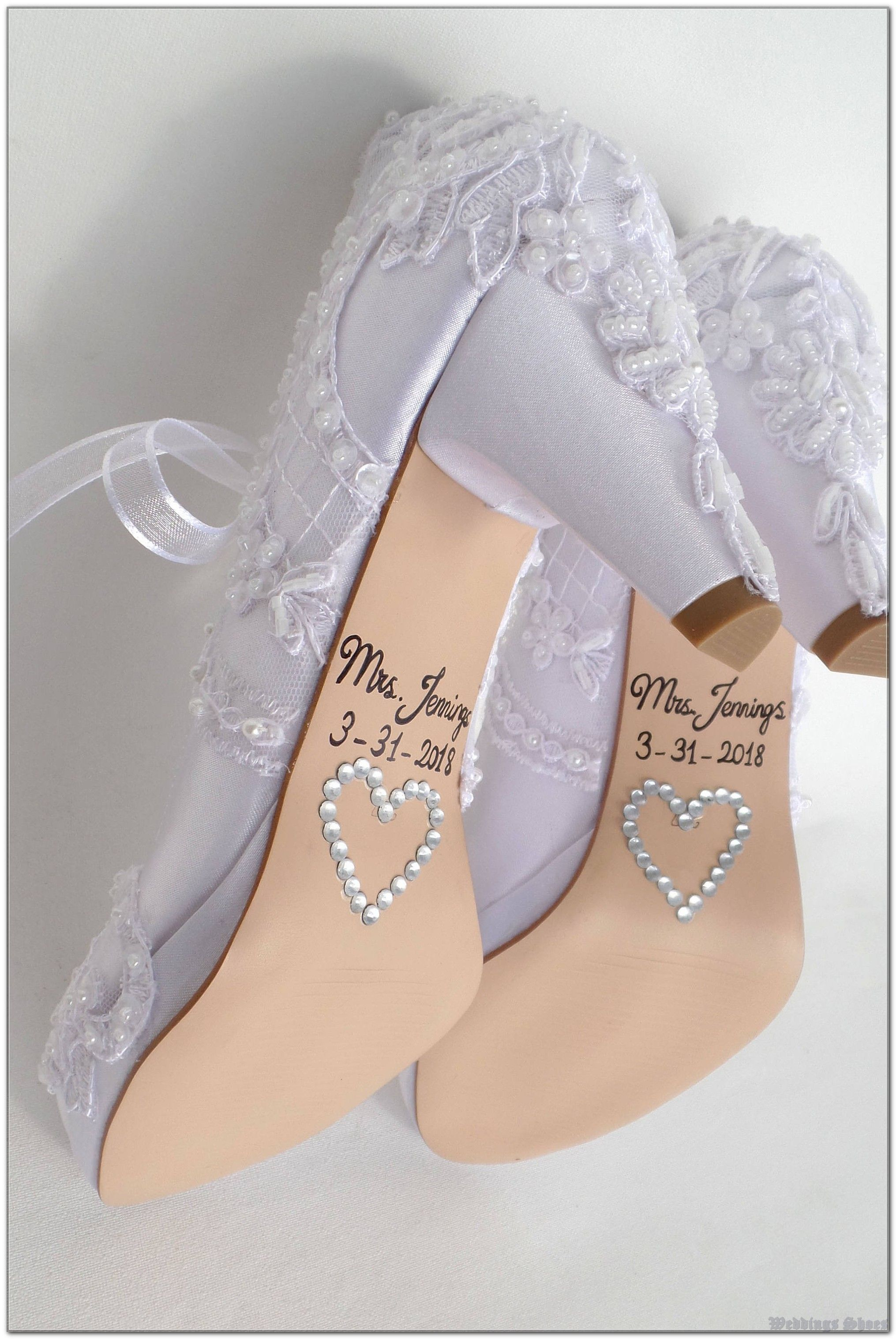 Here Is A Method That Is Helping Wedding Shoes