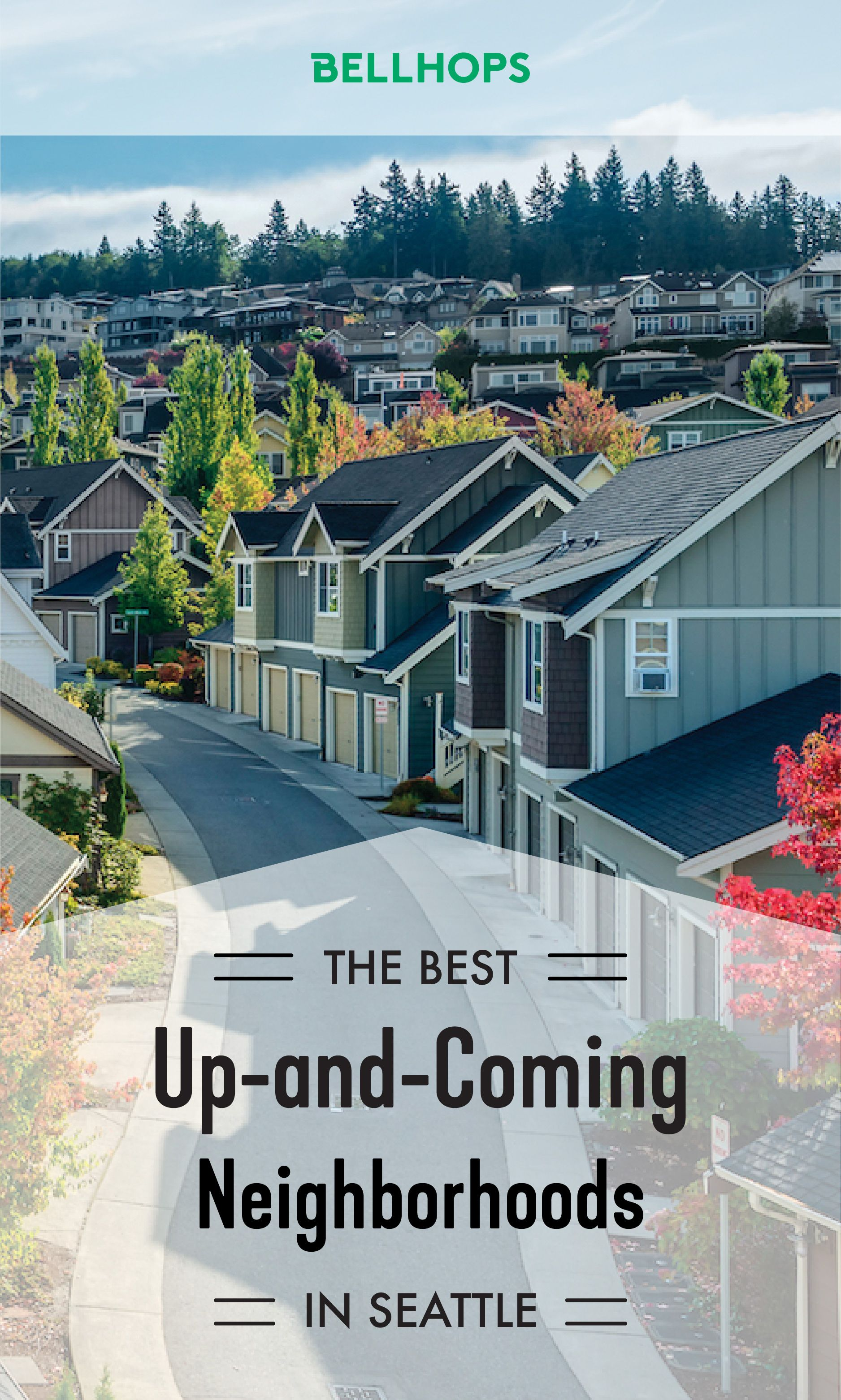 Best Up And Coming Neighborhoods In Seattle 2021 Seattle Neighborhoods Moving To Seattle The Neighbourhood