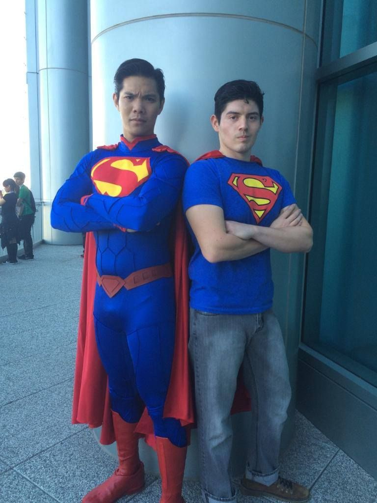 my new 52 action comics 0 superman at wondercon 2015