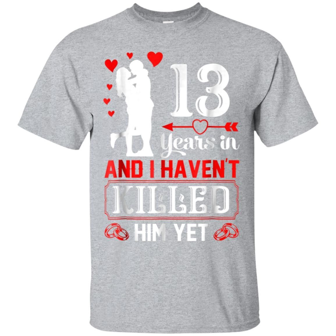 Awesome 13 years wedding anniversary gift idea for wife