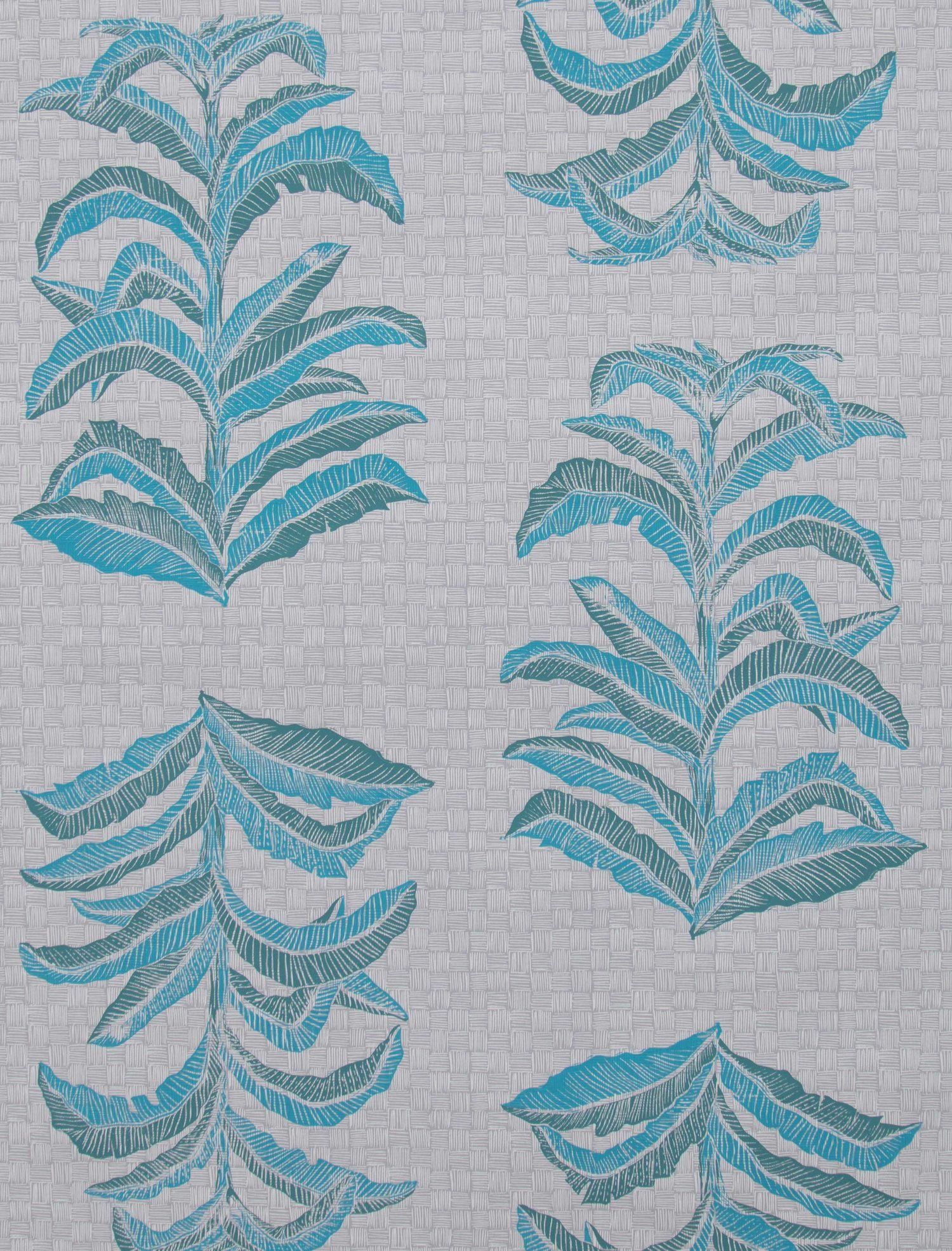 Banana Leaf Wallpaper — Krane Home (With images) Banana