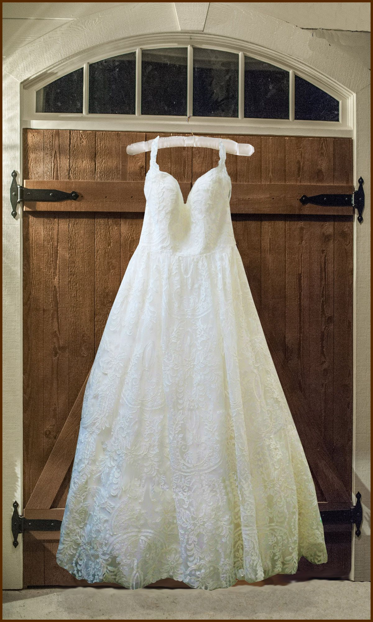 $500 wedding dress  A bride to be said Yes to the Dress at Songbirds Such an exquisite
