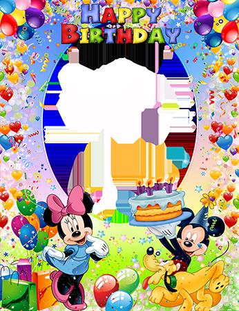 Pin On Srecan Rodjendan Slike Happy Birthday Images