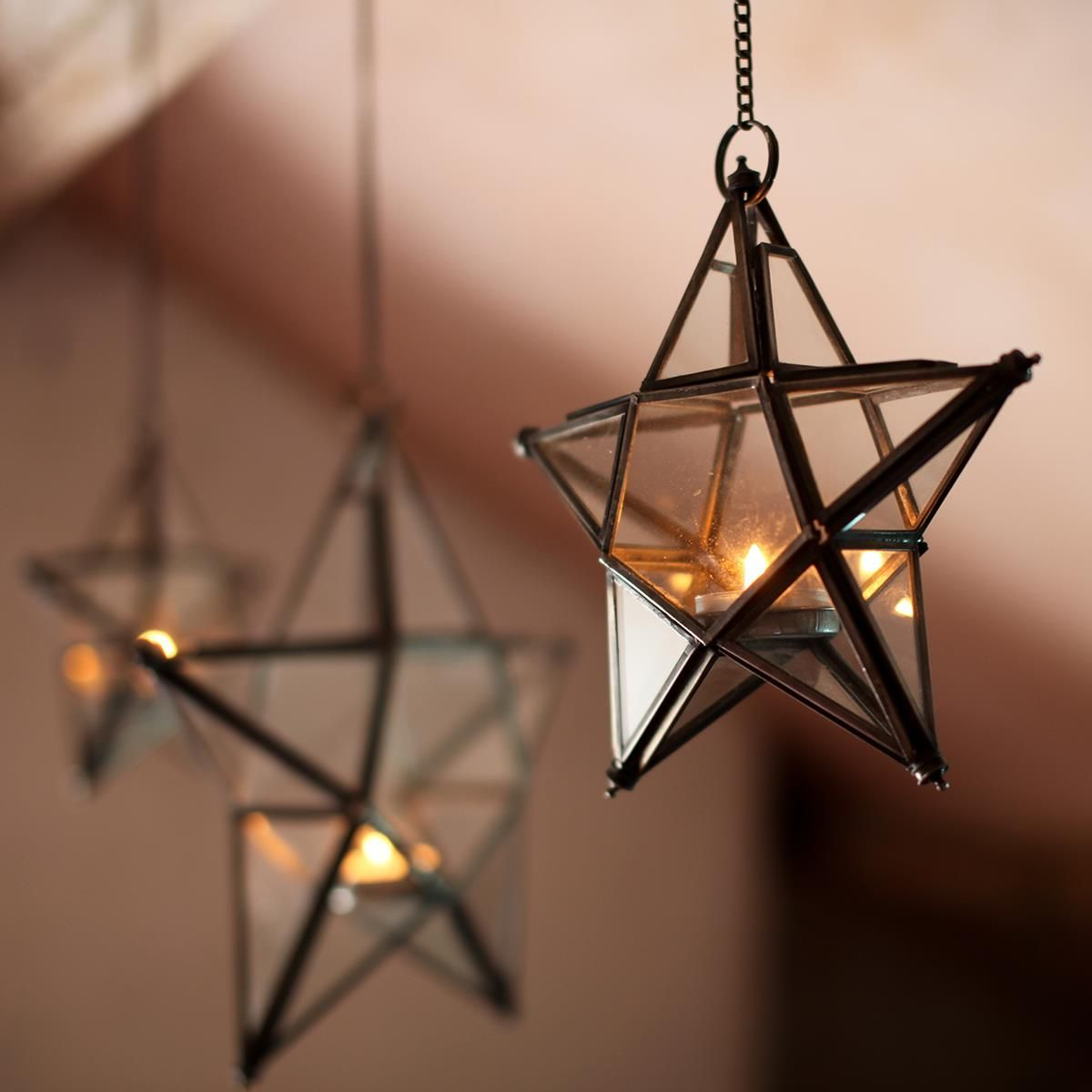 Antique zinc glass star holidays pinterest star glass and twinkle twinkle star chandelier cool decorating with stars with hanging star chandelier shaped design chandeliers inspiration arubaitofo Gallery