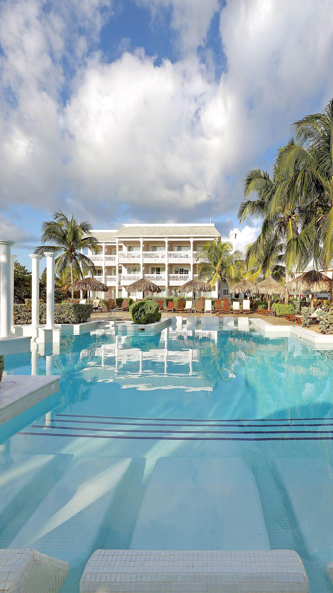 Jamaica Vacations  Grand Palladium Lady Hamilton Resort