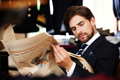 Tailor made Suit by Gieves & Hawkes http://www.anastasiadate.com