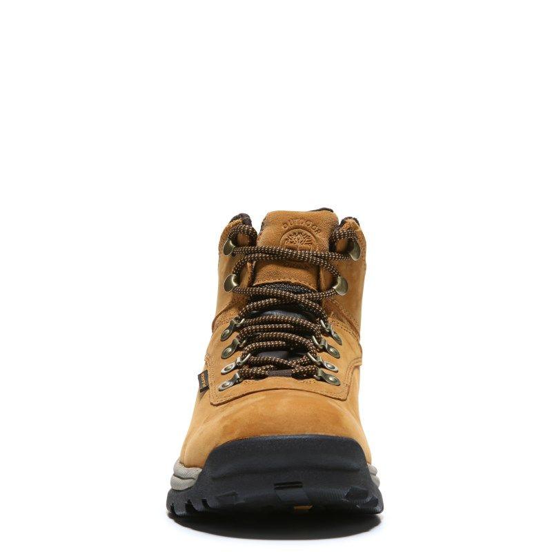 1201e0f97208 Timberland Men s White Ledge Waterproof Hiking Boots (Wheat) - 11.5 M