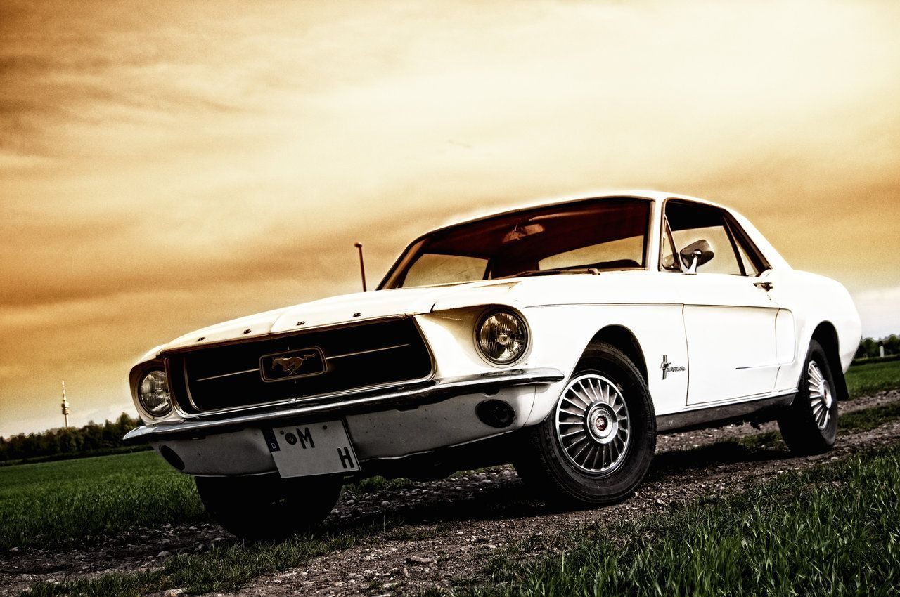 1967 Ford Mustang Wallpaper Wallpaper Free Ford Mustang