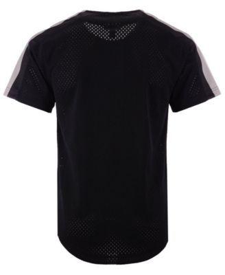 961bdf80 Mitchell & Ness Men's Oakland Raiders Winning Team Mesh Button Front Jersey  - Black XL