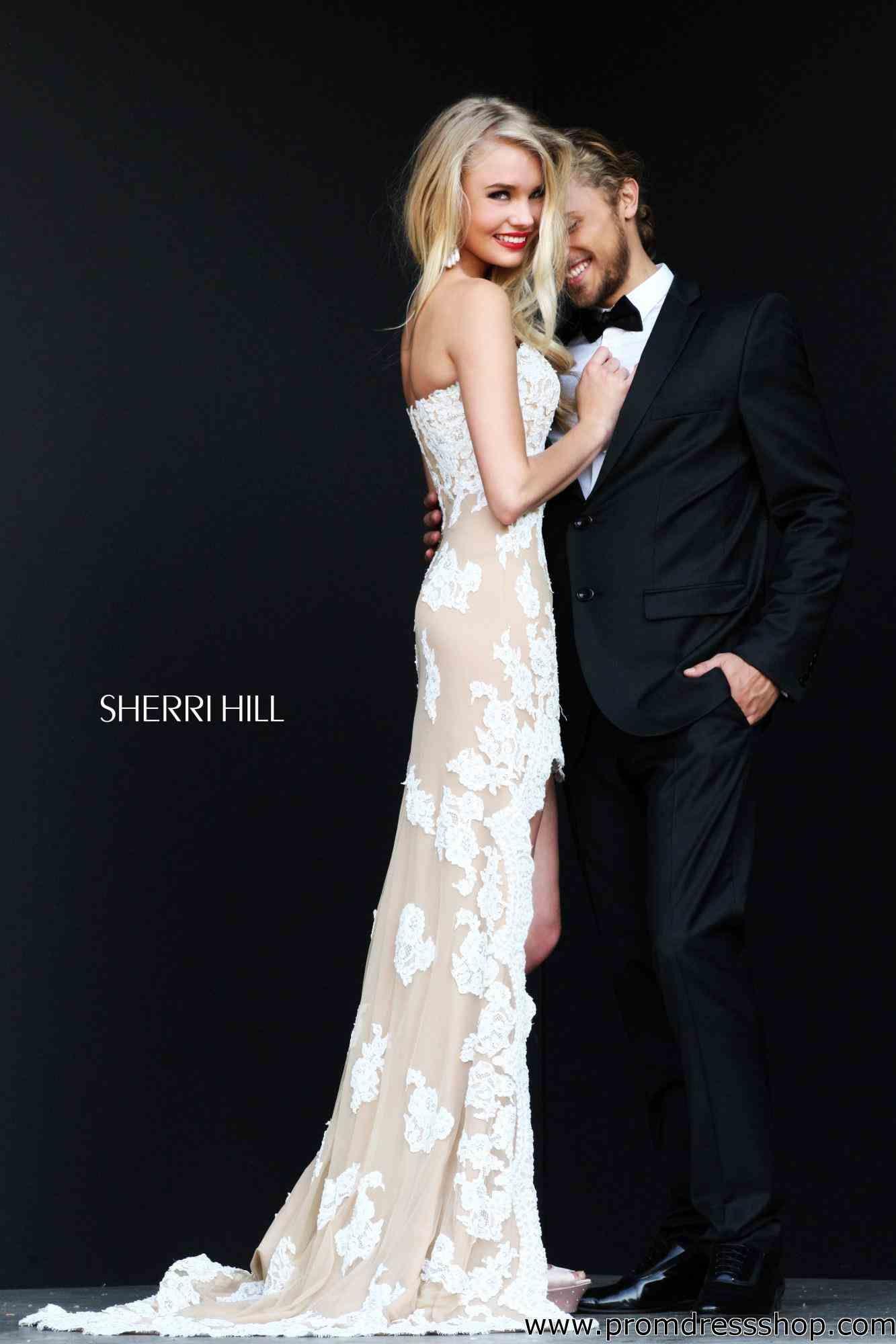 Sherri Hill\'s 2014 Prom Dress | Prom-Dress-Sherri-Hill ...