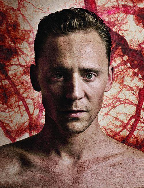 Tom Hiddleston | Promo poster for #WilliamShakespeare's #Coriolanus (Donmar Warehous, London, UK, January 2014) | #TomHiddleston