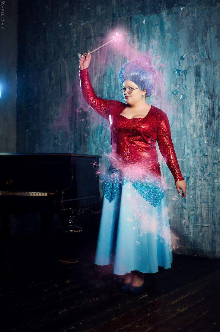 Fairy Godmother Shrek 2 Magic Song Fairy Godmother Fairy
