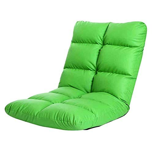 Best Lxla Waterproof Folding Floor Chair Adjustable Lazy 400 x 300