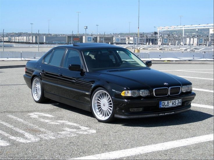 E Alpina B BMW Vintage Pinterest BMW Bmw E And Bmw Cars - Bmw e38 alpina for sale