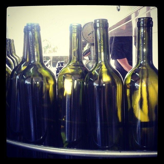 #bottling #Mendoza #harvest2013 #wine #winesofargentina | Follow Piattelli on Instagram: instagram.com/piattellivineyards