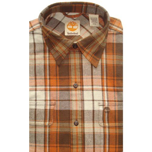 Timberland Men's Flannel | My Style | Pinterest | Timberland